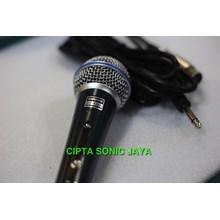 mikrofon mic shure beta 58SK
