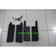 braket speaker line array 10 inch
