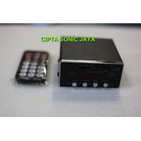 digital player rayden rd001