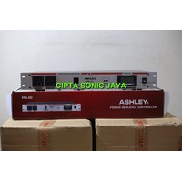 Jual power audio distributor ashley pd 10