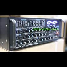 power amplifier karaoke indoor marcopolo mc999