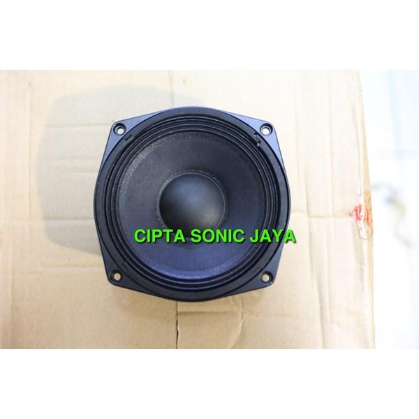speaker 6 inch apollo 0638 midrange