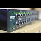 crossover aktif ASHLY XR4001 1