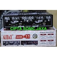 Jual mesin amplifier walet audax AXM11