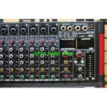 mixer ashley LM8