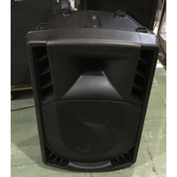 box speaker fiber plastik 12 inch model rcf