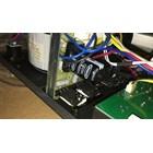 kit power Amplifier aktif equalizer abu abu 16x40 cm 3