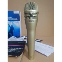 Mikrofon mic shure ksm8 / ksm 8