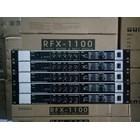 efek vokal Mikrofon zoom rfx1100.  rfx 1100 1