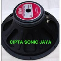 Speaker audax monitor 15 inch AX 15530
