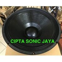 speaker 18 inch B&C TBX 100 subwoofer china 1