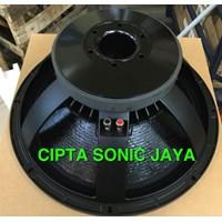 Distributor speaker 18 inch B&C TBX 100 subwoofer china 3