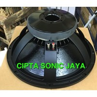 Jual speaker 18 inch B&C TBX 100 subwoofer china 2