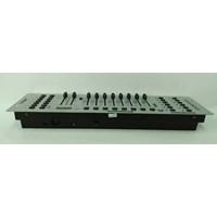 Distributor mixer Lampu LED PAR REDSUN dmx512 warna putih 3