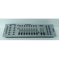 Jual mixer Lampu LED PAR REDSUN dmx512 warna putih 2