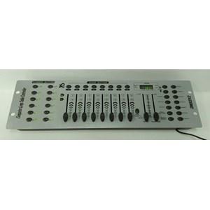 mixer Lampu LED PAR REDSUN dmx512 warna putih