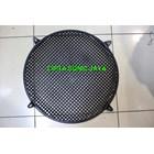 grill speaker plastik 15 inch 1