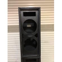 Box Speaker 12 Inch Dobel Plus Tweter Model Kotak