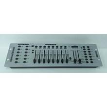 Microphone Mixer =  Mixer Lampu Parled REDSUN Dmx