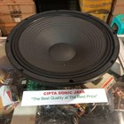 Portable Speaker model RCF 15 inch 15P530 1