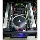 Power Amplifier sisbro PA2000 3