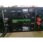 Amplifier power daad M35K 3