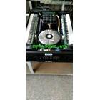 Amplifier power daad M35K 1