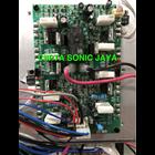 kit power aktif Amplifier subwofer apolo 18 inch 1000 watt 2
