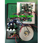 kit power aktif Amplifier subwofer apolo 18 inch 1000 watt 4