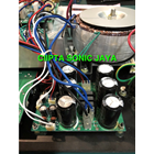 kit power aktif Amplifier subwofer apolo 18 inch 1000 watt 3