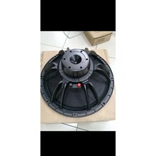 Portable Speaker woofer model bnc 15 inch tipe 15NDL76