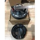 Portable Speaker driver tweter DE250 model bnc 1