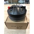 Portable Speaker driver tweter de160. de 160 model bnc 1