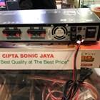 Amplifier walet piro MW89 2