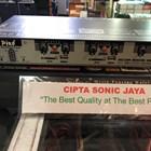 Amplifier walet piro MW89 5
