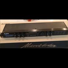 Aksesoris Mikrofon efek vokal alesis microverb 4 k