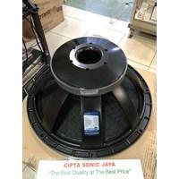 Portable Speaker woofer rcf 18 inch 18P300