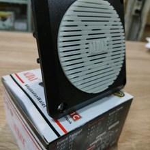 Portable Speaker walet audax ax61c white putih