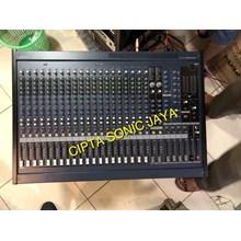 Microphone Mixer yamaha mg24 / 14 fx