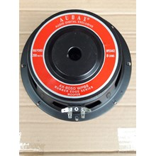 Speaker Portable wofer AUDAX AX8050 8 inch