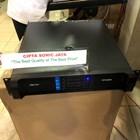 Amplifier power audioseven fp10000 4