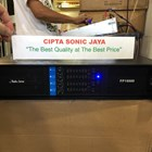 Amplifier power audioseven fp10000 1