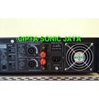 Amplifier megavox ma 4002        ma4002 3