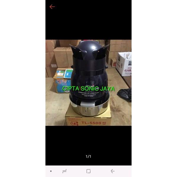 mesin kabut TL5500 Taiwan untuk rumah walet