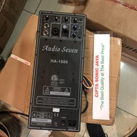 Mesin Kit Power Aktif Class D Audioseven Ha1000 Model JBL EON