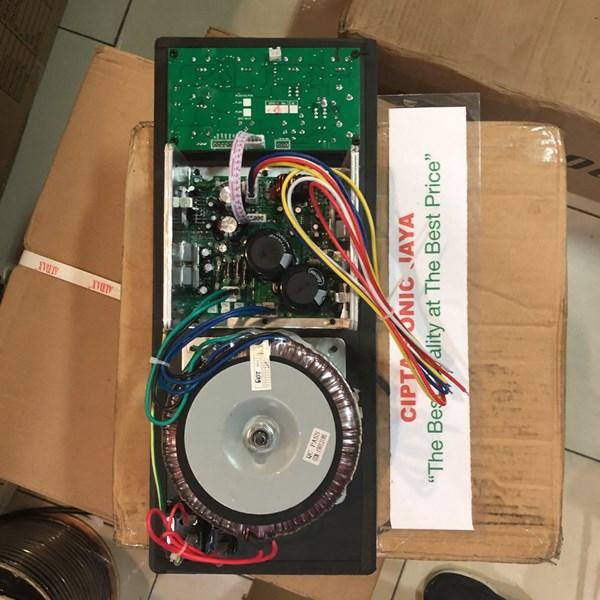 Mesin Kit Power Aktif Class D Audioseven Ha1000 Model JBL EON