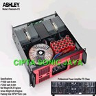 power amplifier ashley premium 415 . premium415 2