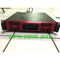 power amplifier ashley premium 415 . premium415