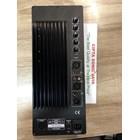 Kit Mesin Power Amplifier Aktif Polos HITAM 16 Cm X 40 Cm 1