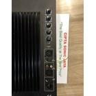 Kit Mesin Power Amplifier Aktif Polos HITAM 16 Cm X 40 Cm 5